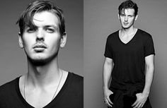 James Neate | Photo Daily | Model Diary  http://model-diary.com/2014/10/16/james-neate-photo-daily/