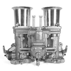 Weber-Carburetor-IDF-Side-Draft-40-44-48-50 Motor Engine, Car Engine, Engineering Science, Motorcycle Engine, Performance Parts, Cars And Motorcycles, Motors, Vw, Art Ideas