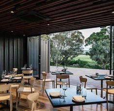 Sledge Mobilier restaurant, chaise de restaurant en bois Nemea - Sledge