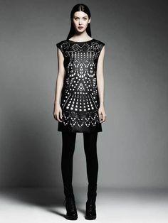 Catherine Malandrino x Kohl's Cutout Shift Dress