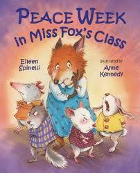 A great list of books that help heal kids & establish/reinforce a positive classroom community:)