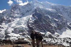 Salkantay Trek to Machu Picchu: 4 Days, 3 Nights The Salkantay trek is the best alternative route to get to Machu Picchu, due to its open availability and the little traffic on the trail. You will enjoy the beautiful Andean nature during this 4-day trek. Day 1: Cusco - Soraypampa - WayraqmachayYou will begin travel by bus at 5am and stop at Mollepata for breakfast at 7am. After that you will continue by bus until getting to Soraypampa (3,850 meters) at 10am. Here, you ...