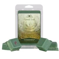 Misty Reynolds's Store - Georgia | Forest Trail Scented Candle - Jewelry In Candles