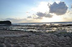 INDONESIA - BALI Balangan beach