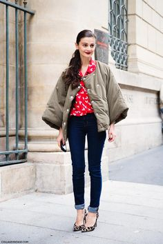 Natalia Alaverdian   Paris