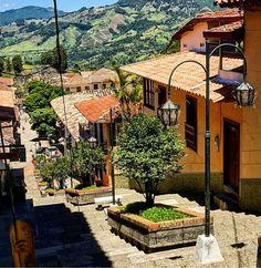 Jericó, Antioquia Jorge Guzman, Explore, Mansions, Group, Architecture, House Styles, City, Board, Travelling