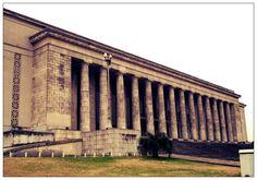 Facultad de Derecho de la Universidad de Buenos Aires - Argentina