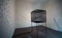 kinetic cube wall - Google-søk
