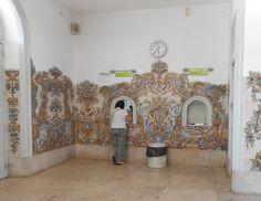 Sintra Station (great daytrip whilst visiting Lisbon)