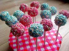 cake pops geboorte - Google zoeken