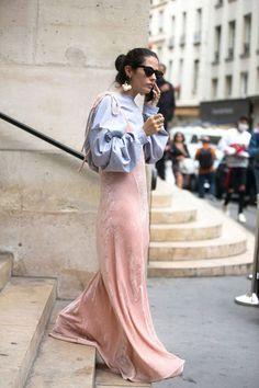 Pinterest : 25 façons de porter le rose sans ressembler à une Barbie | Glamour