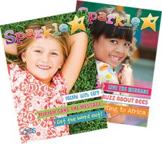 Check out these wholesome and fun Christian magazines aimed at teaching young girls more about Jesus and loving others well.