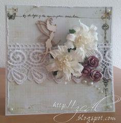 ZCDL: Víla na kvetoch 2
