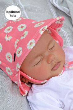 Baby Girls Hat Spring Summer Sun Hat Bonnet 0-18 Months Comfortable And Easy To Wear Hats