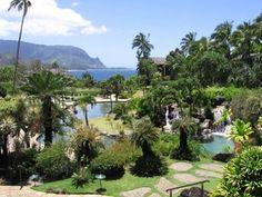 VRBO.com #159425 - Hanalei Bay Resort 1105 - Paradise You Can Afford