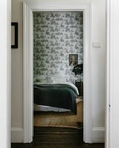 Bedroom Two  |  The White House