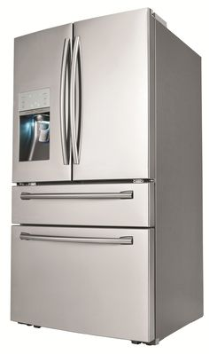 BREAKING: Samsung introduces refrigerator with built-in Sodastream | The Verge Forums