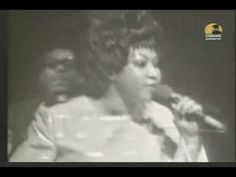 Aretha Franklin - Respect (Live in Stockholm, 1968)