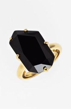 kate spade new york colored stone ring (Nordstrom Exclusive)   Nordstrom