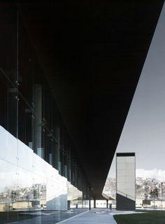 Eyüp Cultural Center and Marrıage Hall / Emre Arolat Architects