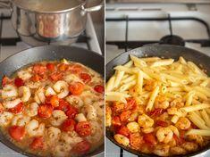 Paella, Pasta Salad, Cooking, Ethnic Recipes, Face, Crab Pasta Salad, Kitchen, The Face, Faces