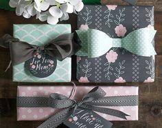 """DIY идеи:""""Оригинальная упаковка подарков на 8 марта своими руками"""" от пользователя «L-Margo» на Babyblog.ru"""