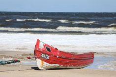 Strand in Ahlbeck auf Usedom Baltic Sea, Island