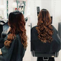 Come creare un colore così?  L'indizio si nasconde nel riflesso dello specchio.. ;) #phlaboratories #haircolor #haircare #madeinitaly