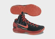 81dd529c4e3 Kevin durant shoes 2013 KD V Black Orange Cute Nikes