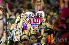 Dasher 4 Life!