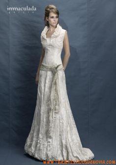 Dambel  Vestido de Novia  Inmaculada Garca