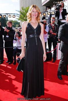 Laura Dern attends the 49th Karlovy Vary International Film Festival Closing Ceremony http://icelebz.com/events/laura_dern_attends_the_49th_karlovy_vary_international_film_festival_closing_ceremony/photo1.html