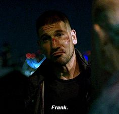"""I always thought that since his name is """"Frank"""", his birth name is probably """"Franklin""""."""