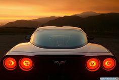 2005 Corvette C5