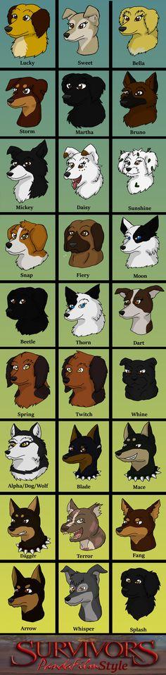 survivors_dogs__series_1_characters_by_pandafilms-d8y4pzm.png 1,608×6,536 pixels