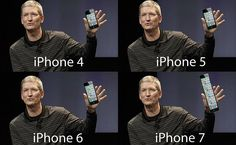 iPhone future hahahahaha