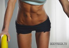 Cheap effective workouts....BODYROCK.tv | Fitness Advice, Workout Videos, Health & Fitness | Bodyrock.tv
