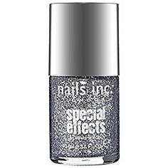 nails inc. - Special Effects 3D Glitter Nail Polish in Maida Vale  #sephora