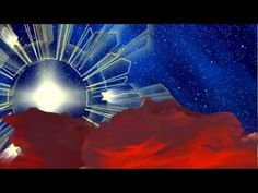 Lupang Hinirang: The Philippine National Anthem Animation for Independence Day 2012, by Arnold Arre.