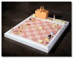 the art of chess matthew ronay