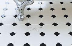 How to fix/replace broken ceramic tile