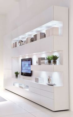 Eurlings Interieurs feliciteert alle papa's met vaderdag! Past dit niet mooi b.[New] The 10 Best Home Decor (in the World) Living Room Wall Units, Home Living Room, Living Room Designs, Living Room Decor, Tv Wall Units, Room Interior, Home Interior Design, White Tv Stands, Muebles Living