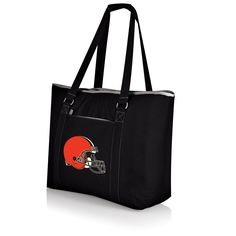 The Cleveland Browns Tahoe Tote bag cooler