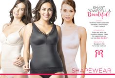Be-YOU-tiful www.rubyribbon.com/MarieStreet Shapewear - http://amzn.to/2hGpxP0