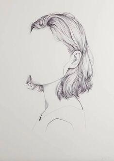 Missing Faces By Henrietta Harris – Fubiz Media
