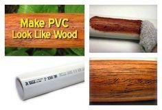 PVC Pipes are so con