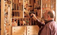 projeto gratuito no blog: Ah! E se falando em madeira...: Gabinete porta ferramentas