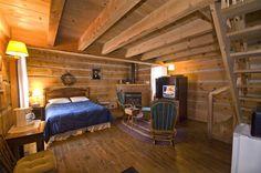 Galena Log Cabin Getaway - Galena, IL