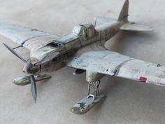 Plastic Model  Academy 1/48 IL-2