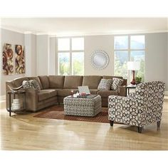 Alexvale V560 sectional - lots of pieces for options price not included | Decorating our home | Pinterest | Decorating  sc 1 st  Pinterest : colders sectionals - Sectionals, Sofas & Couches